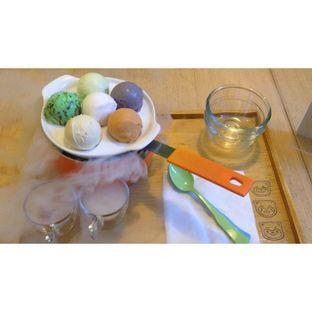 Foto 1 - Makanan di North Pole Cafe oleh Mas Jajan