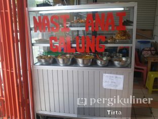 Foto review Nasi Anai Galung oleh Tirta Lie 2