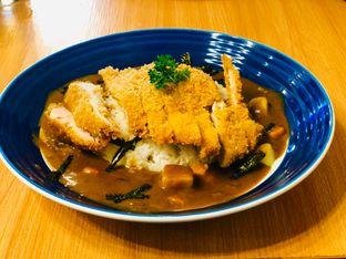 Foto 1 - Makanan di Kare Curry House oleh Levina JV (IG : @levina_eat & @levinajv)