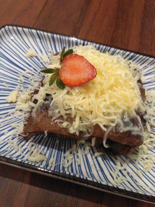 Foto 2 - Makanan(Pisang Coklat Goreng) di Omnikopi oleh Utami Godjali
