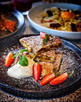 Foto 1 - Makanan di Pish & Posh oleh Novi Ps