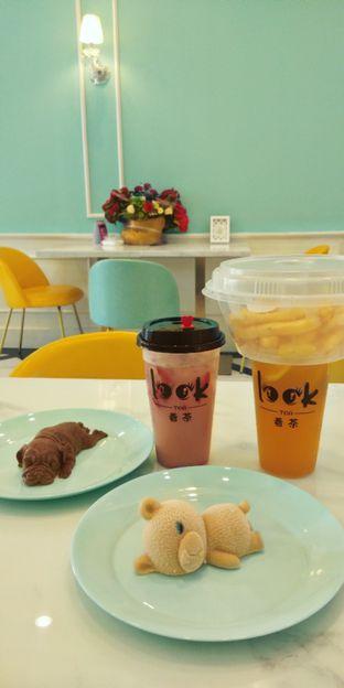 Foto 6 - Makanan di Look Tea oleh Devi Renat