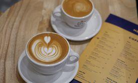 Cyclo Coffee & Apparel