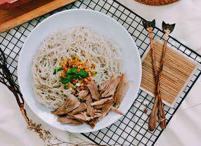 10 Masakan Medan di Jakarta yang Nikmat