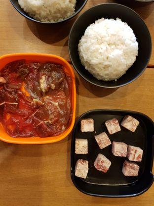 Foto 2 - Makanan di Raa Cha oleh Amrinayu