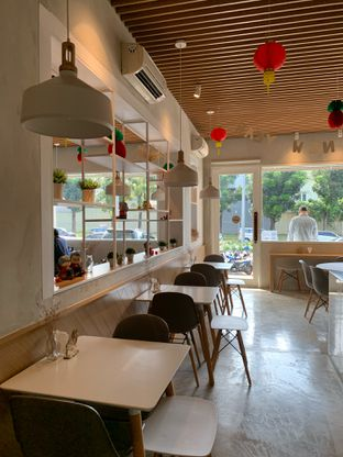 Foto 1 - Interior di Vallee Neuf Patisserie oleh Wawa | IG : @foodwaw