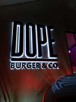 Foto 7 - Interior di Dope Burger & Co. oleh Jessica capriati