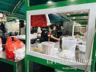 Foto review Bakmi Bangka Asli 17 oleh Icong  3
