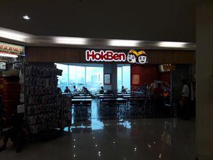 Foto 1 - Eksterior di Hokben Kiosk oleh Michael Wenadi