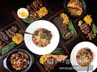Foto 1 - Makanan di Akasaka Japanese Steak & Ice Cream oleh Hungry Mommy