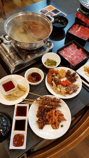 Foto 1 - Makanan di Jiganasuki oleh leni leni