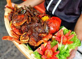 7 Tempat Makan di Mampang untuk Pilihan Makan Siang Enak
