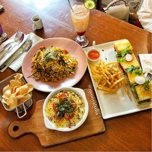 Foto 8 - Makanan di Onni House oleh Lydia Adisuwignjo