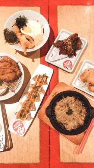 Foto 5 - Makanan di Tokyo Belly oleh snooshi