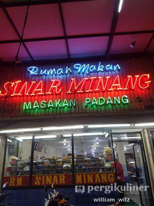 Foto 9 - Eksterior di RM Sinar Minang oleh William Wilz