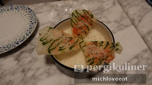 Foto 9 - Makanan di Mare Nostrum - Grand Sahid Jaya Hotel oleh Mich Love Eat