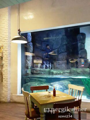 Foto 2 - Interior di Pingoo Restaurant oleh tata utami