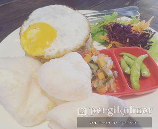 Foto 2 - Makanan(libreria fried rice) di Libreria Eatery oleh @mamiclairedoyanmakan