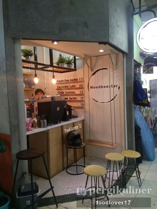 Foto 1 - Interior di Moodbooster oleh Sillyoldbear.id
