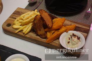 Foto 4 - Makanan di 91st Street oleh bataLKurus