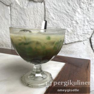 Foto 6 - Makanan di Gudeg Kandjeng oleh Hungry Mommy