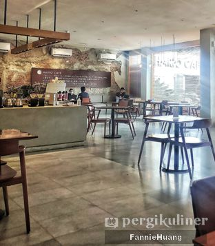 Foto review Hario Cafe oleh Fannie Huang||@fannie599 3
