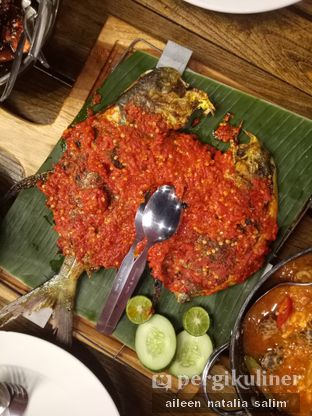 Foto 1 - Makanan di Dapur Seafood oleh @NonikJajan