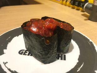 Foto 3 - Makanan di Genki Sushi oleh Nadiya (makanmakan.kuy)