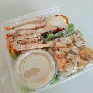 Foto 2 - Makanan di Serasa Salad Bar oleh kulinerjktmurah | yulianisa & tantri