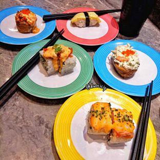 Foto 3 - Makanan di Sushi Go! oleh felita [@duocicip]