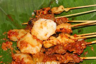 Foto 3 - Makanan di Sate Jando oleh Ana Farkhana