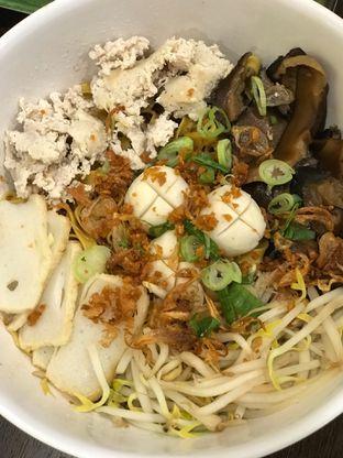 Foto 36 - Makanan di Ah Mei Cafe oleh Levina JV (IG : levina_eat )