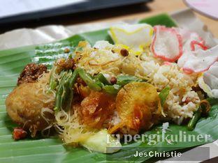 Foto 1 - Makanan di Nasi Uduk Medan Super Rasa oleh JC Wen