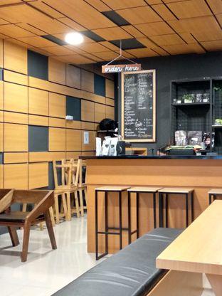 Foto 5 - Interior di Propertree Coffee oleh Ika Nurhayati