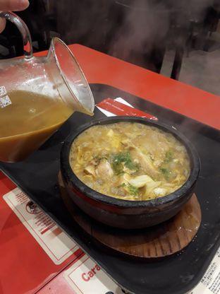 Foto 4 - Makanan di Kazan Ramen oleh Aireen Puspanagara