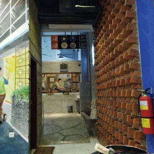 Foto 5 - Interior di Daebagyu Korean BBQ oleh yeli nurlena