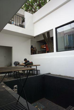 Foto 3 - Interior di Kopi Manyar oleh Elvira Sutanto