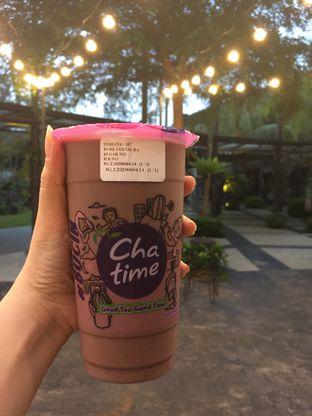 Foto 8 - Makanan di Chatime oleh Yohanacandra (@kulinerkapandiet)