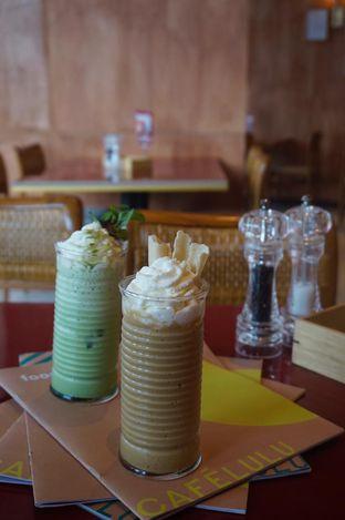 Foto 9 - Makanan di Cafelulu oleh yudistira ishak abrar