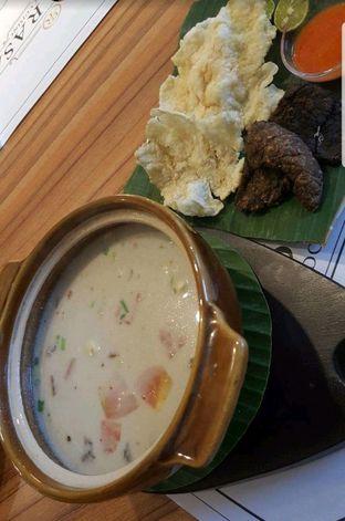 Foto 1 - Makanan di Rasa Rasa Indonesian Cuisine oleh heiyika