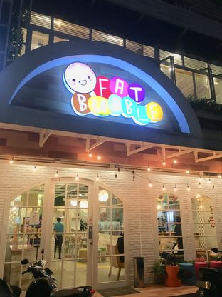 Foto 1 - Interior di Fat Bubble oleh Prido ZH
