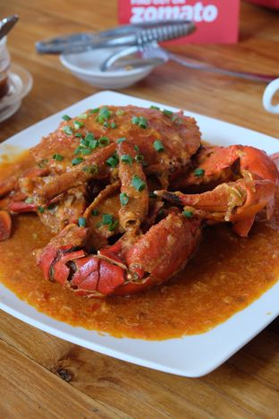 Foto 5 - Makanan di Oma Seafood oleh Wawa | IG : @foodwaw