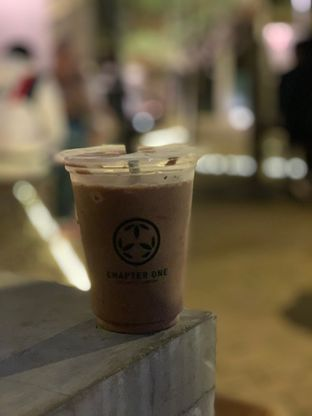 Foto review Chapter One Coffee & Roastery oleh Yovan Rivanzah 1