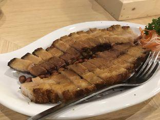 Foto 2 - Makanan di Jin Mu Dumpling Restaurant oleh Oswin Liandow