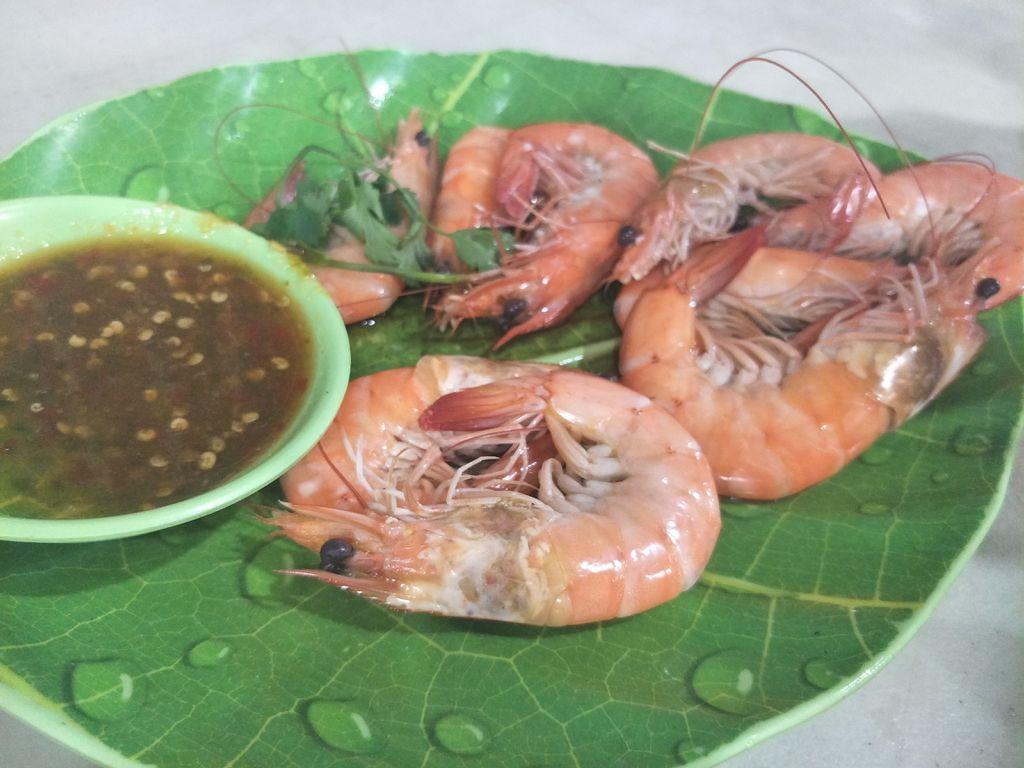 Bola Seafood Acui, Muara Karang - Lengkap: Menu terbaru ...