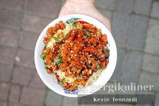 Foto 2 - Makanan di Bakmie Akhwang oleh Kevin Leonardi @makancengli