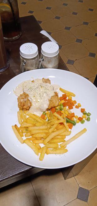Foto 2 - Makanan di Jumbo Eatery oleh Henie Herliani