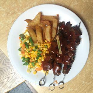 Foto 3 - Makanan di Abuba Steak oleh Prajna Mudita