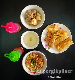 Foto 3 - Makanan di Bakso Mas Untung oleh Asiong Lie @makanajadah