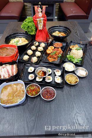 Foto - Makanan di Haeng-Un Korean BBQ & Homemade Dishes oleh Desy Mustika